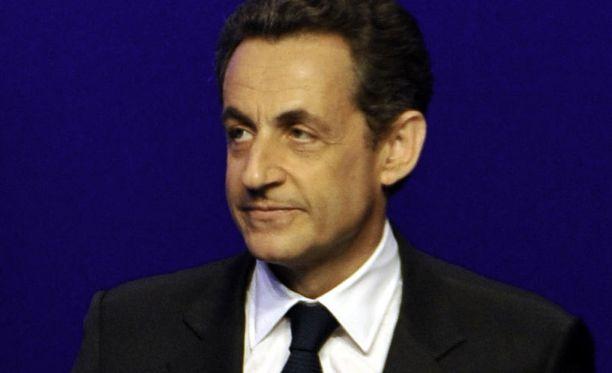 Nicolas Sarkozyn vaalirahoista on noussut esiin epäilyttäviä seikkoja.