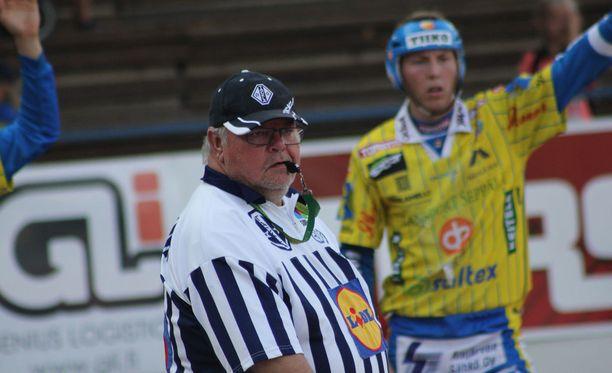 Kiviniemi sanoo torstaisen pelin Alajärvellä jäävän valintojen vuoksi uransa viimeiseksi.