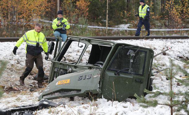Kuolemaan johtaneita onnettomuuksia on viime vuosina ja vuosikymmeninä sattunut Puolustusvoimissa useita.