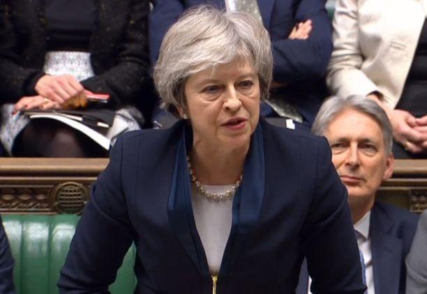 Britannian parlamentti tyrmäsi eilen odotetusti pääministeri Theresa May neuvotteleman erosopimuksen.