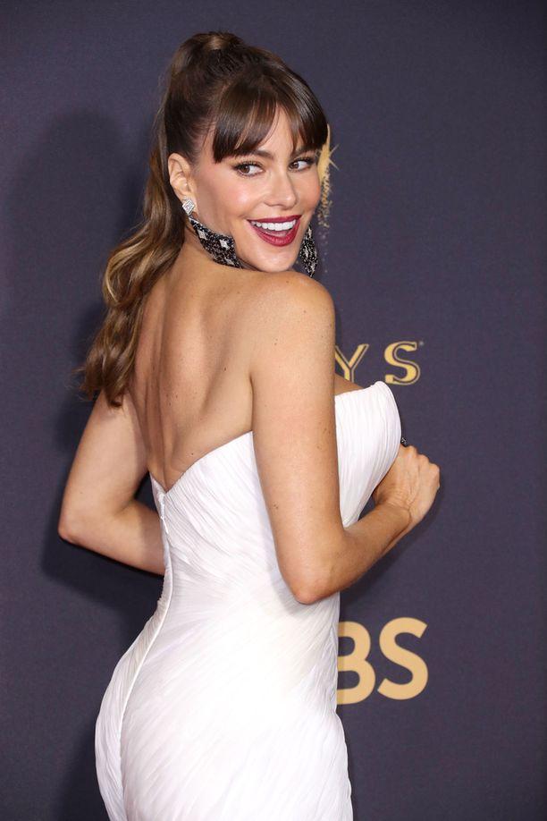 Sofia Vergara oli Kim Cattrallin toinen ehdotus Samanthan rooliin.