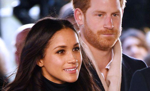 Meghan Markle ja prinssi Harry antoivat ensimmäisen yhteishaastattelunsa tällä viikolla.