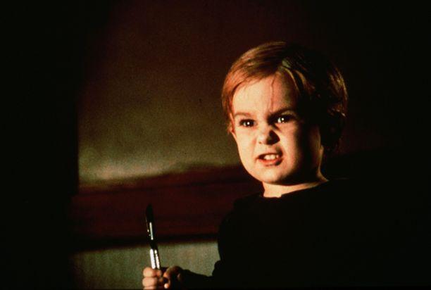 Uinu, uinu lemmikkini -elokuvan tapahtumat kehittyvät niin, että kaksivuotias Gage Creed (Miko Hughes) ei ole enää kovin mukava pikkupoika.