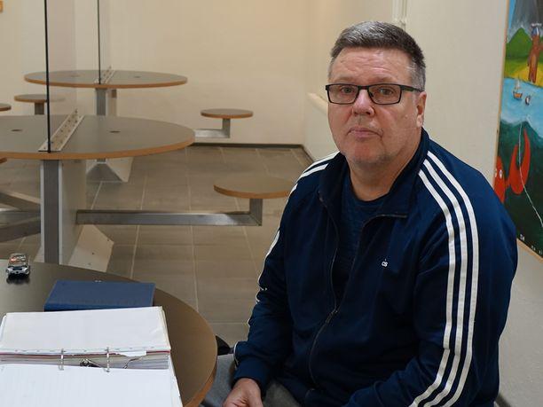 Jari Aarnio tuomittiin viime vuonna elinkautiseen vankeusrangaistukseen Volkan Ünsalin murhasta.
