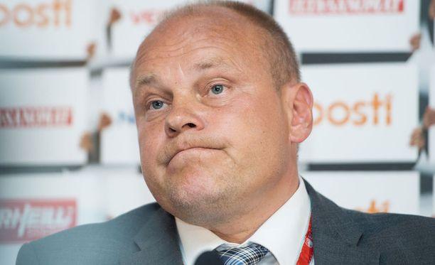 Lauantain Unkari-ottelu jäi Mixu Paatelaisen viimeiseksi Suomen päävalmentajana.