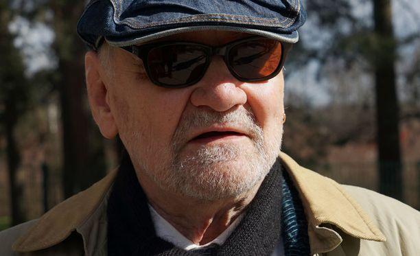 Jukka Virtanen on saatellut haudan lepoon sekä Kari Tapion että Pia Viheriävaaran.