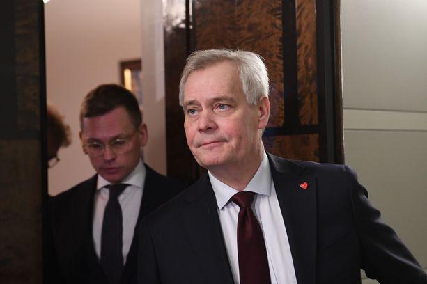 SDP:n puheenjohtaja Antti Rinne ei itse ole pitänyt Posti-jupakkaa todellisena syynä hallituksen kaatumiselle ja pääministerin erolle.