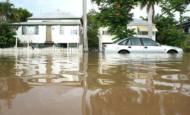 Tulvilla on myös globaaleja vaikutuksia, sillä Australia on maailman suurin hiilenviejä.