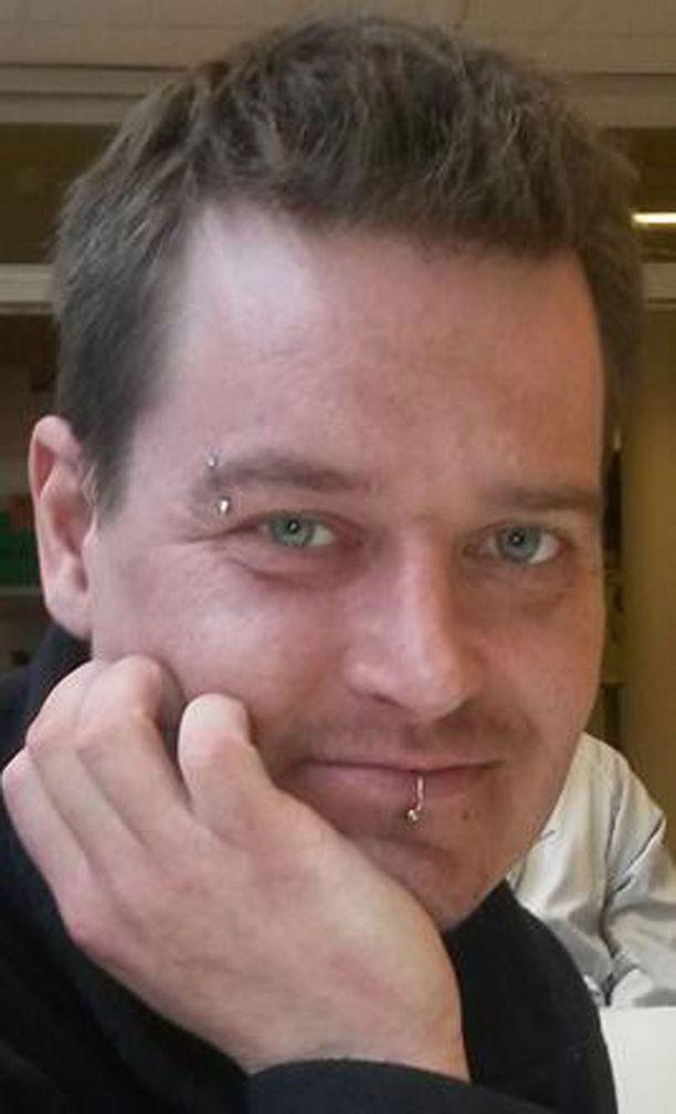 Sisä-Suomen poliisi kaipaa havaintoja kadonneesta Juha Mutikaisesta.