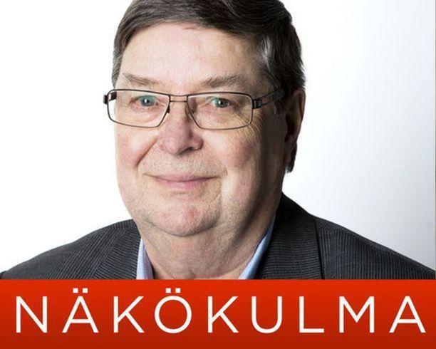 Lasse Laatunen on työmarkkina-asiantuntija, hän on toiminut muun muassa Elinkeinoelämän keskusliiton EK:n työmarkkina- ja lakiasiainjohtajana.