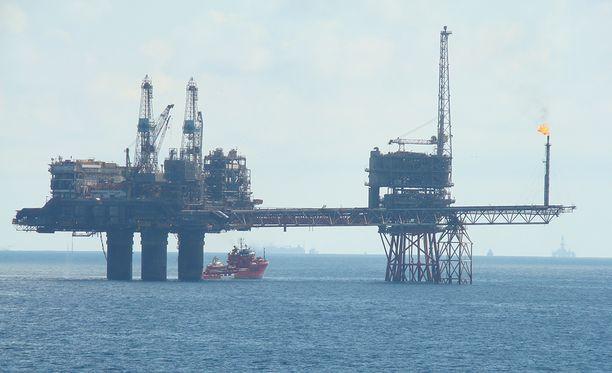Norjan öljyrahastossa on jokaista norjalaista kohden 157 000 euroa.