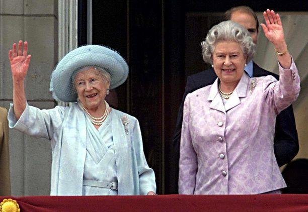 Kuningataräiti Elisabet