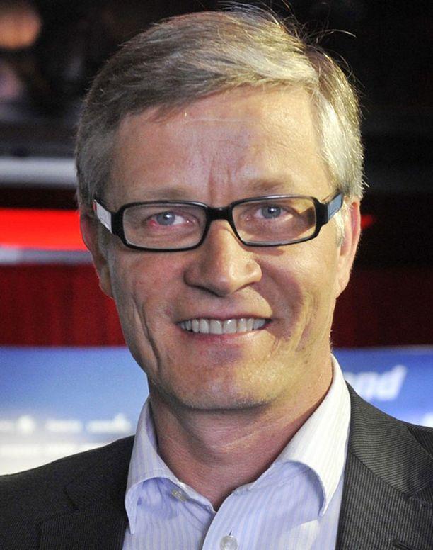 Antti Pihlakosken mukaan SUL:n kärsivällisyys alkaa loppua.