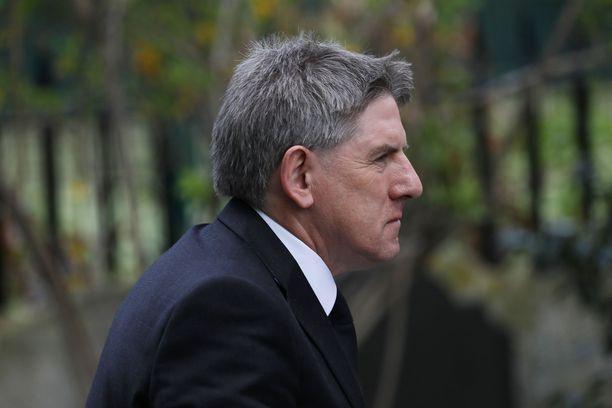 Peter Beardsleyn syytetään käyttäytyneen epäasiallisesti nuorten pelaajien kanssa.