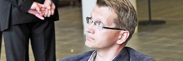 Pirkka Mäkelä paljasti mielenkiintoisia asioita Pekka Vähäsöyringistä.