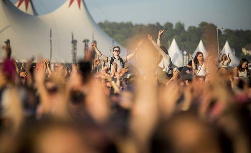 48. kerran vietettävä Ruisrock on Suomen vanhin ja Euroopan toiseksi vanhin yhtäjaksoisesti järjestetty rockfestivaali.
