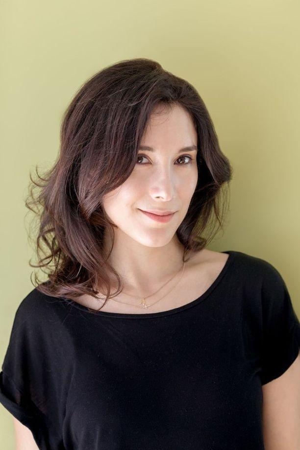 Krista Kososen vastanäyttelijänä nähdään muun muassa Game of Thrones -sarjassa näyttelevä Sibel Kekilli.