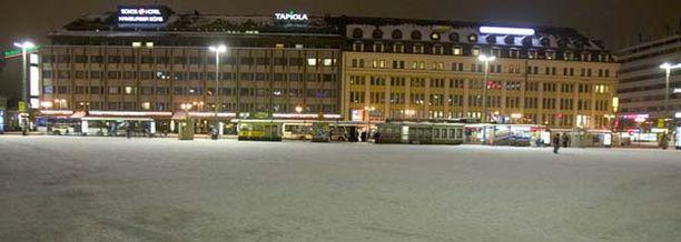 Turun Kauppatorin alle suunniteltu toriparkki on nostattanut protestiaallon.