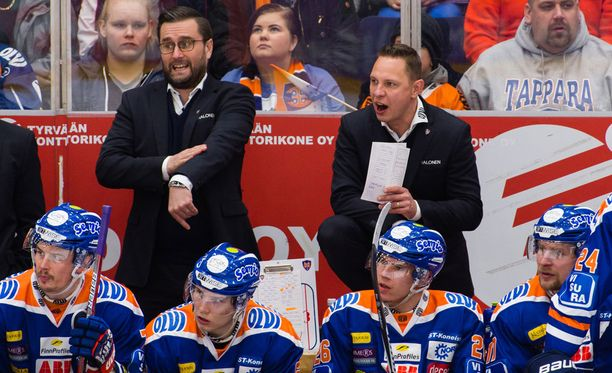 Jussi Tapolaa ei miellyttänyt finaaliavauksen tuomarityöskentely.