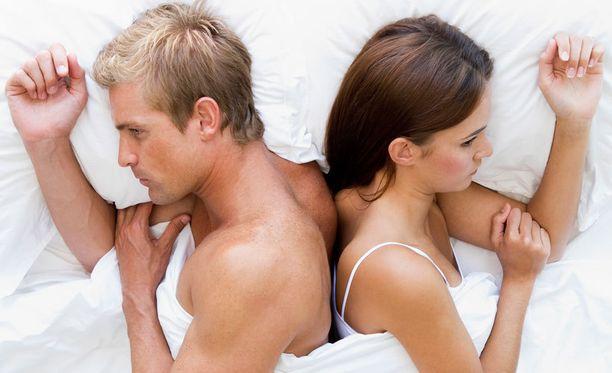 Miten suhde oikeastaan on kehittynyt? Onko meillä ollut ennen paremmin vain luulenko vain niin?