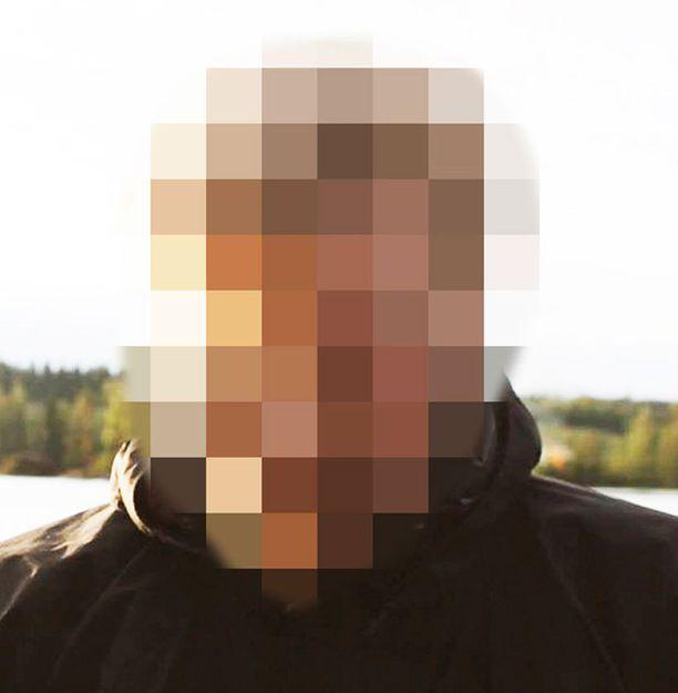 28-vuotias mies vangittiin eilen Helsingin käräjäoikeudessa.