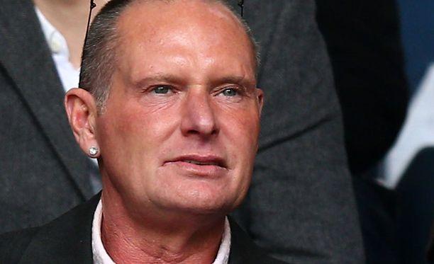 Englannin jalkapallomaajoukkueen entinen tähtihyökkääjä Paul Gascoigne on kärsinyt pahoista alkoholiongelmista.
