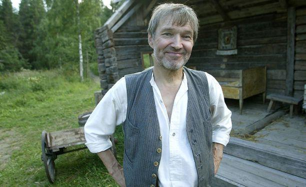 Matti Viironen menehtyi pitkän sairauden uuvuttavana.