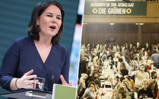 Näin vihreä liittokansleri muuttaisi Saksaa ja Eurooppaa – tutkija: Fortum voi nousta Saksan vaaliteemaksi