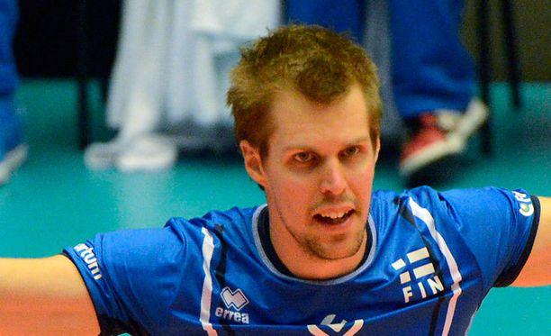 Matti Oivanen