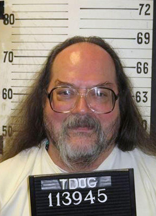 Billy Irick teloitetaan ensi yönä.