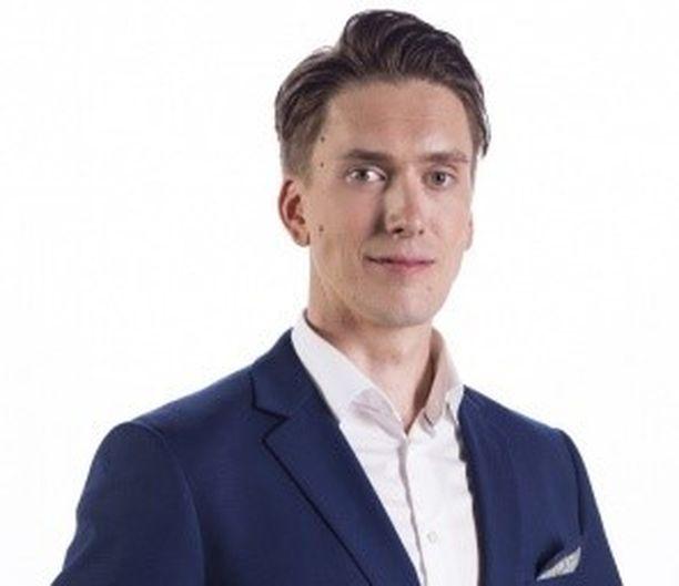 Theo Manninen.