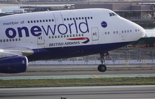 Lentoyhtiöiden pelätään olevan syöksykierteessä, ennustaa liikenneilmailun konsulttiyhtiö CAPA.