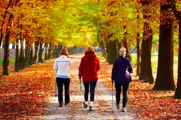 Hyvä fyysinen kunto näyttää lisäävän elinikää monella vuodella.