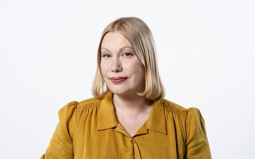 Sanna Ukkolan kolumni: Mitä yhteistä on ruskeilla tytöillä ja rasistisilla pojilla?