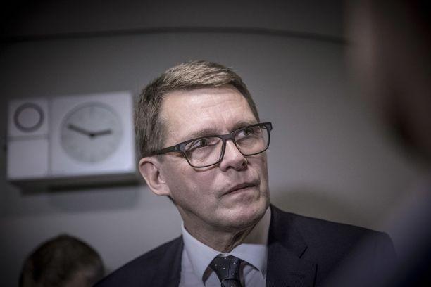 Eduskunnan ulkoasianvaliokunnan puheenjohtajan Matti Vanhasen mukaan Pohjois-Korea on Yhdysvaltain presidentin Donald Trumpin Euroopan-vierailun agendan kärjessä.