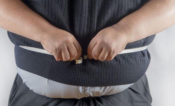 Hengenvaarallisesti lihava -ohjelman kaksi tähteä on kuollut lyhyen ajan sisällä.