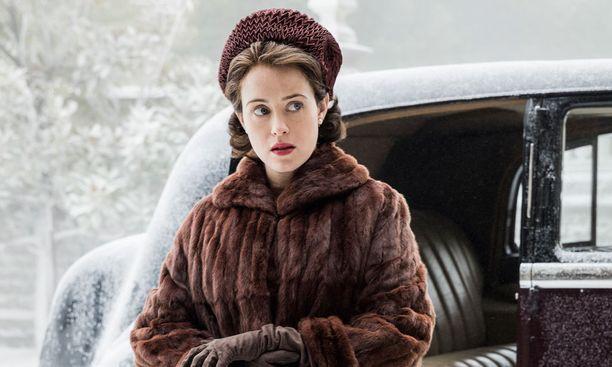 Crownissa kuningatar Elisabet ja Philip-puoliso viettävät joulun erillään.