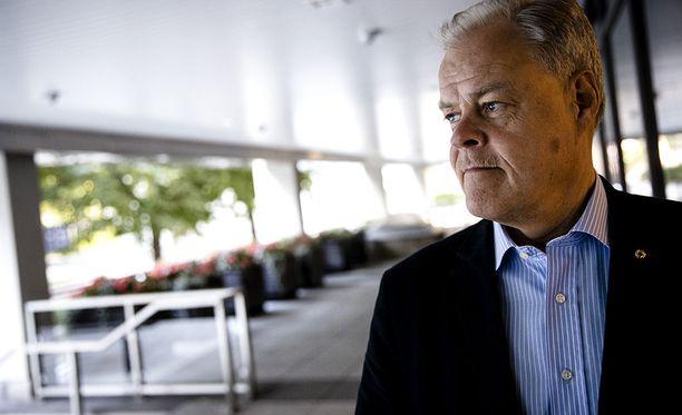 Opetusalan ammattijärjestö OAJ:n puheenjohtaja Olli Luukkaisen mukaan eriarvoistuminen juontuu kolmesta eri tekijästä.