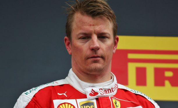 Kimi Räikkönen olisi mielestään voinut hyvinkin saavuttaa Itävallassa kolmossijaa paremman tuloksen.