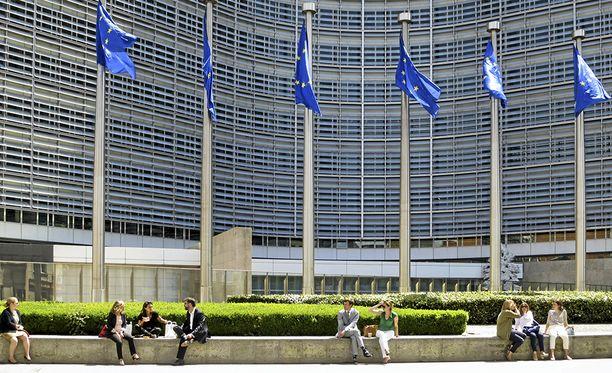 EU-komissio on arvioinut, että osa Länsi-Balkanin maista voisi olla EU:n jäseniä jo vuonna 2025.