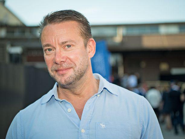 Vuodesta 2007 kansanedustajana toiminut Stefan Wallin (r) ei ollut enää ehdolla tämän vuoden eduskuntavaaleissa.