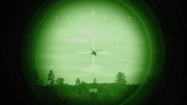 Inttiklassikko Taistelukenttä-opetusfilmistä on julkaistu uuden version traileri.