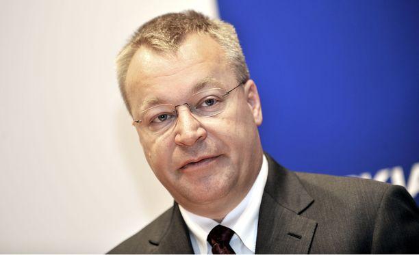 Suomalaisten parjauksen kohteeksi joutunut Nokian kriisiajan toimitusjohtaja Stephen Elop toi Risto Siilasmaan mukaan yhtiöön paljon hyvää johtamista. Suurimman vastustuksen Elop kohtasi lopulta aivan Nokian huipulta, kun Jorma Ollila kääntyi häntä vastaan.