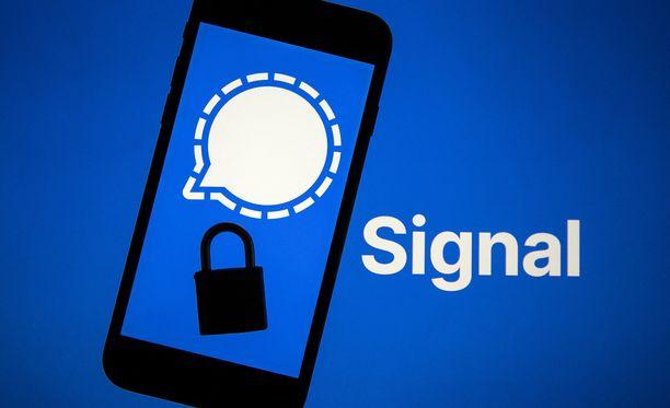 Signalissa on nyt mahdollista ottaa katoavat viestit laajemmin käyttöön.