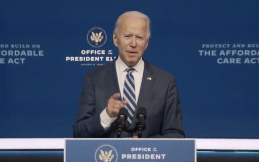 """Biden on keskustellut USA:n liittolaisten kanssa – ulkoministeri Pompeo kuittaa: """"Trumpin toiselle kaudelle siirtymisestä tulee sujuva"""""""