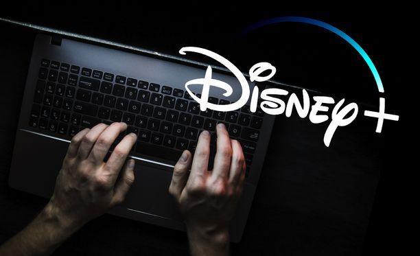 Hakkerit ovat päässeet käsiksi Disney-käyttäjien tileihin.