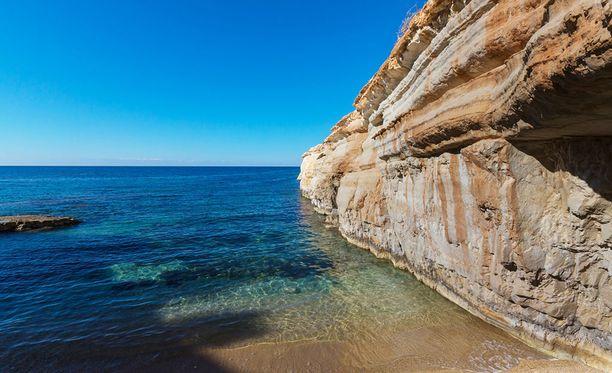 Välimerellä sijaitseva Kypros on mainio valinta matkakohteeksi.