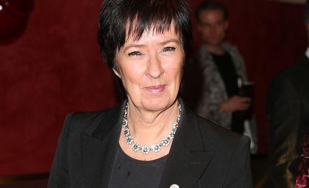 Mona Sahlin oli aikoinaan Ruotsin suosituin demaripoliitikko.