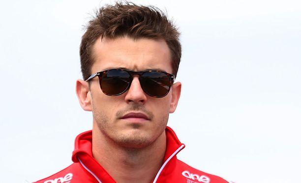 Jules Bianchi hengittää tällä hetkellä hengityskoneen avulla.