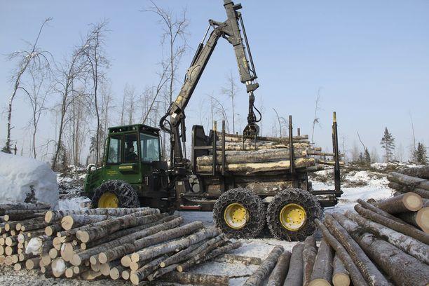 Suomen luonnonsuojeluliitto on saanut selville, että Suomen hallitus käy EU-komission kanssa salaisia neuvotteluita muuttaakseen niin sanottua LULUCF-asetusta.